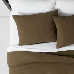 1 Project 62 + Nate Micro Texture Pillow Sham King